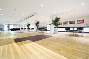 Wellcome Collection has awarded a catering contract to Restaurant Associates