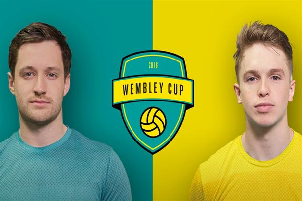 Wembley Cup: eight episodes on YouTube