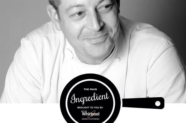 Whirlpool to host cookery activation at Westfield Stratford City