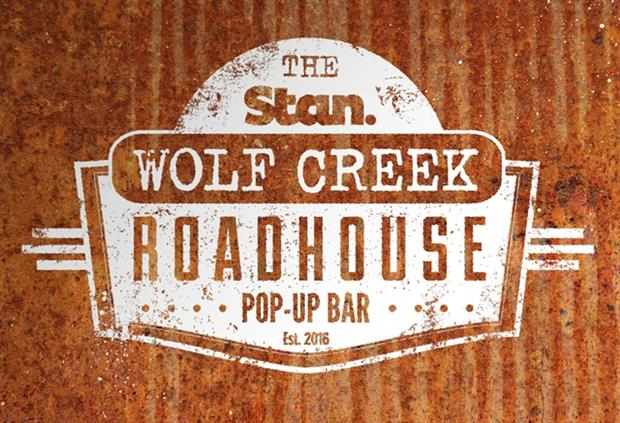 The Wolf Creek Roadhouse bar will open in Melbourne and Sydney