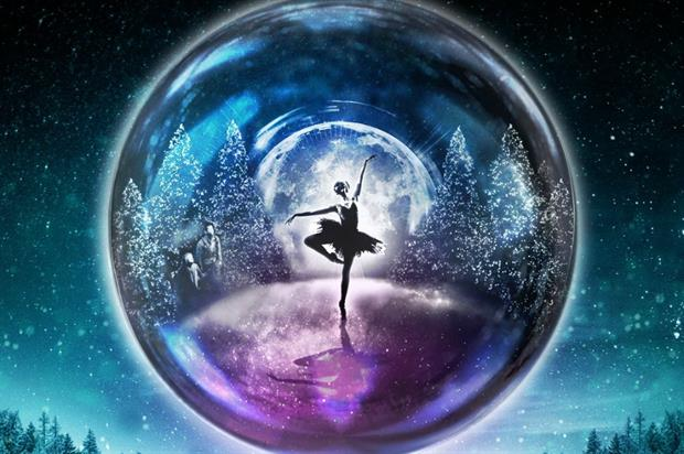 World's first immersive ballet comes to the Printworks in London's Canada Water