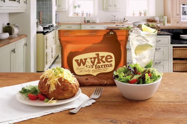 Wyke Farms embarks on pop-up summer sampling tour