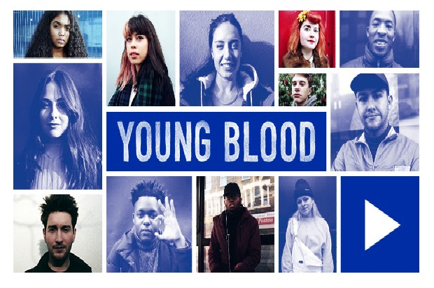 Young Blood reveals insight into the hopes and fears of British youths