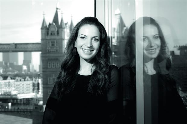Adams has worked at London & Partners for more than 10 years
