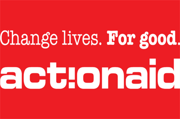 ActionAid: activation at this year's Latitude festival