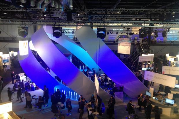Adobe Summit 2015 ran from 29-30 April at ICC Excel London