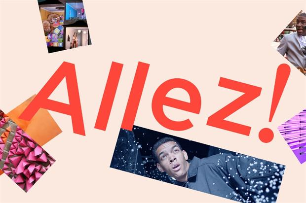 Allez launches as part of Output Group