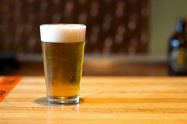 Beer is great paired with a wide range of foods, from chocolate to cheese (photo credit: Alan Levine)
