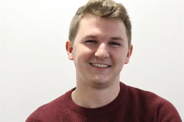 Me and My Internship: Billy Ward, 10 Yetis Digital