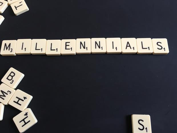 Hayley Lawrence, director of events at agency Brand and Deliver, discusses millennials