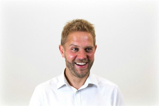 Dean Taylor was formerly head of retention and customer insight at Virgin Active