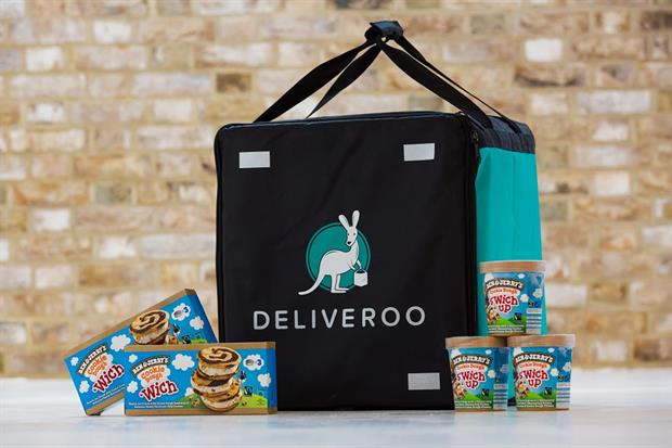 The London delivery service will be piloted on Thursday 30 June