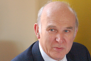 Vince Cable (by say_cheddar/Flickr)