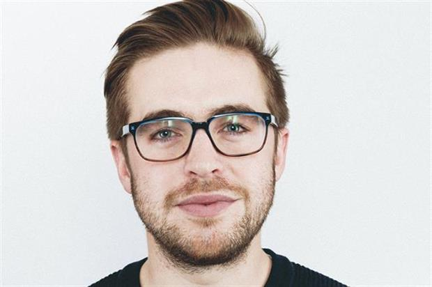 Jones has been promoted to creative director at RPM