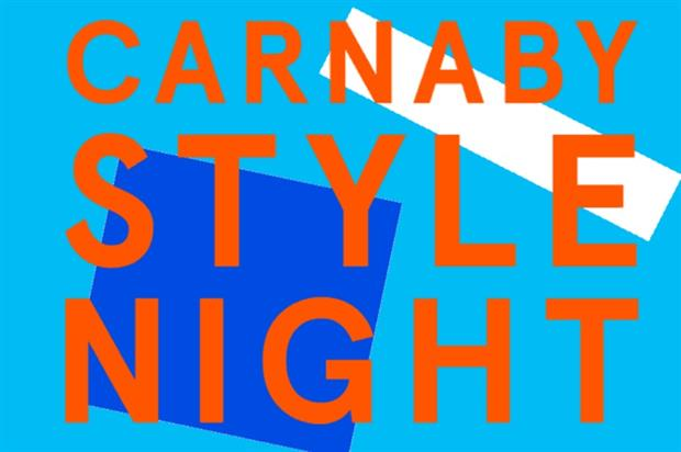 The Style Night event will return on 5 May