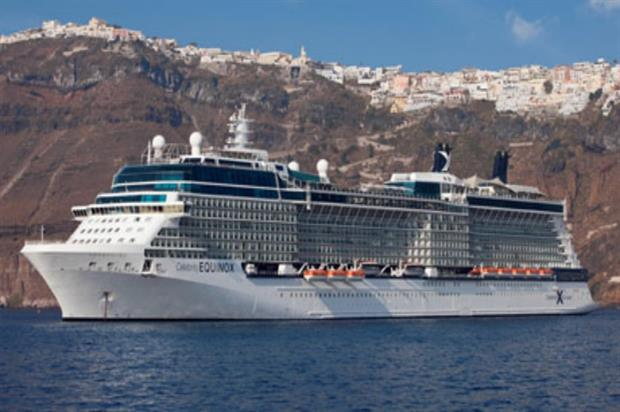 Celebrity Cruises: planning alignments with relevant brands and influencers