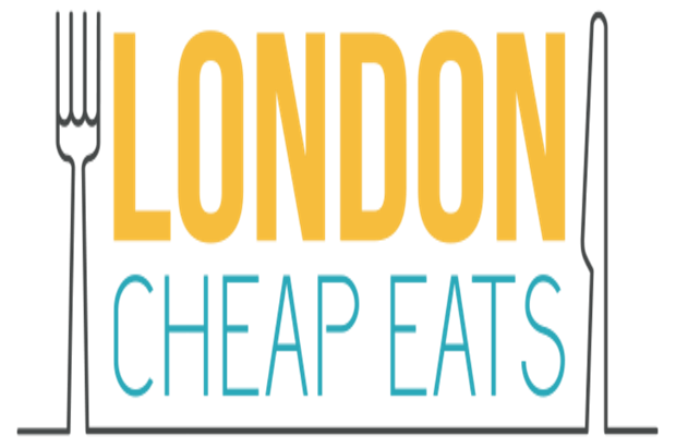 London Cheap Eats launches £8 Pop-Up