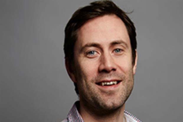 Chris Teague: Rapport rebrand
