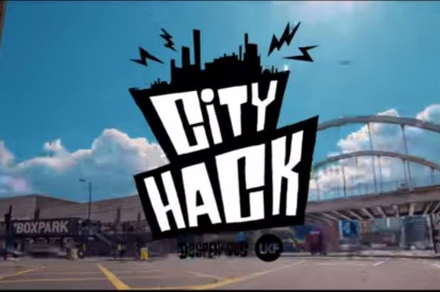 City Hack events will take place in London, Manchester and Bristol