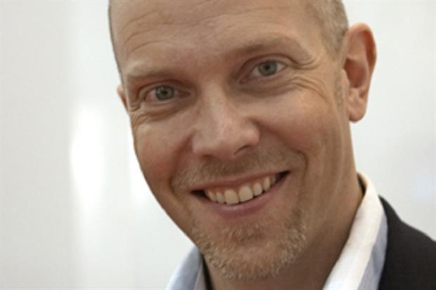 ESSA director Chris Skeith