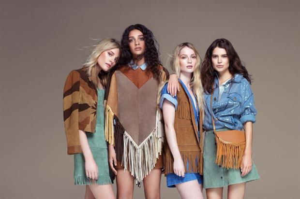The Clothes Show announced its relaunch in June