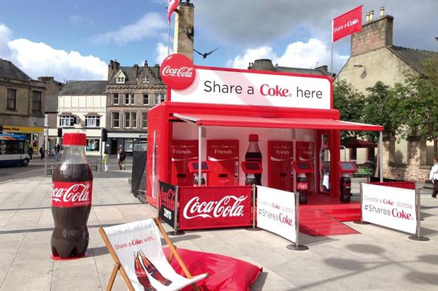 Event Awards 2014: Coca-Cola's Best Brand Experience Event