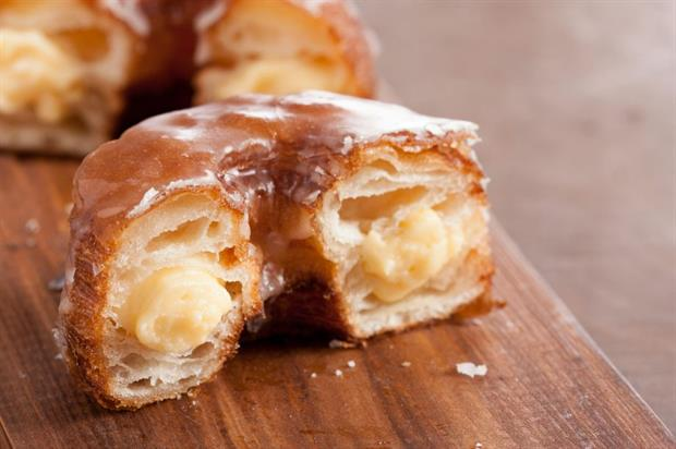 The Cronut: The pastry that launched 1,000 bakery hybrids (iStock)