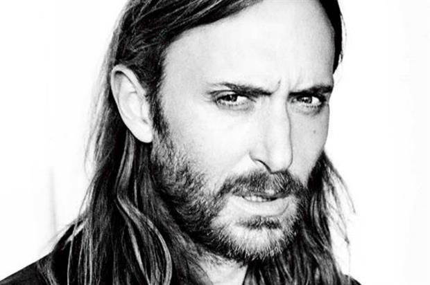 Guetta will play a free concert for football fans as part of the deal