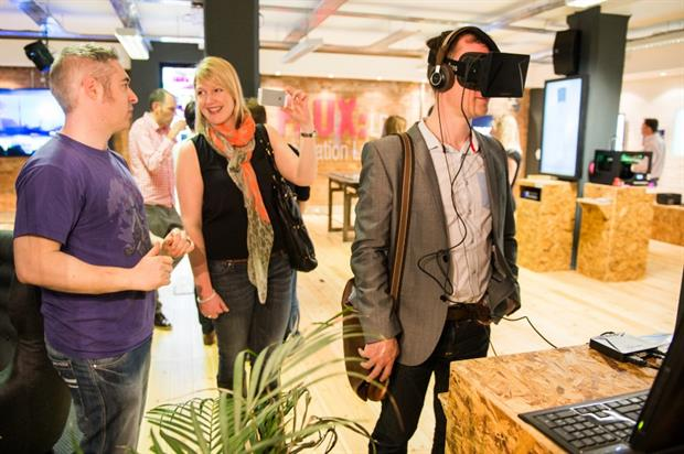 ISES Power Hour event to showcase Oculus Rift technology