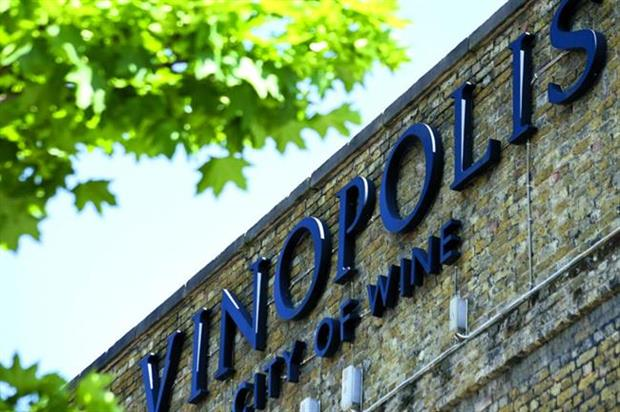 News of Vinopolis' impending closure was one of the biggest stories of the year