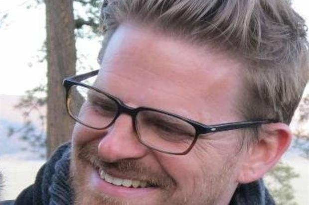 Erik Reponen: promotion at GPJ's LA office