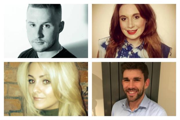 Event 100 Club 2017 shortlist: 30 under 30