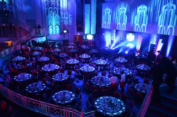 Event Awards 2015: entries close today - 18 June