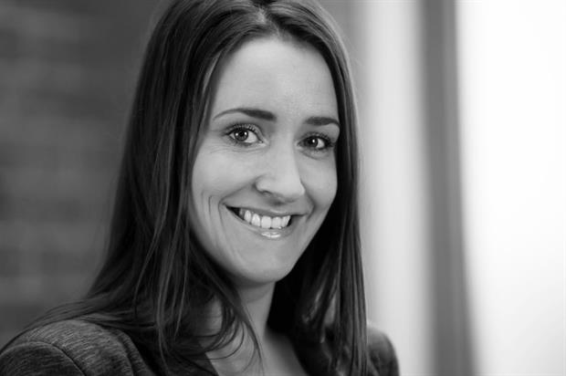 Blogger Francesca Elliott is UK director of experiential and events at Momentum Worldwide