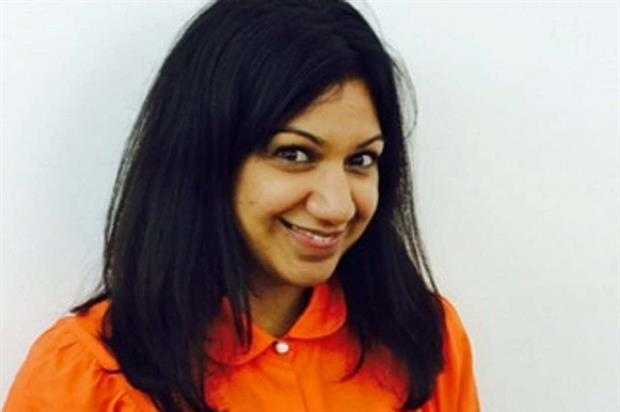 Eventbrite has appointed Rakhi Sinha to lead the company's launch into Manchester