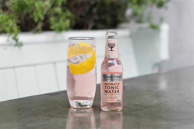 A host of brands, including Fever Tree, are celebrating World Gin Day