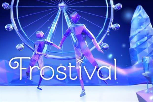 London Eye announces Frostival activations