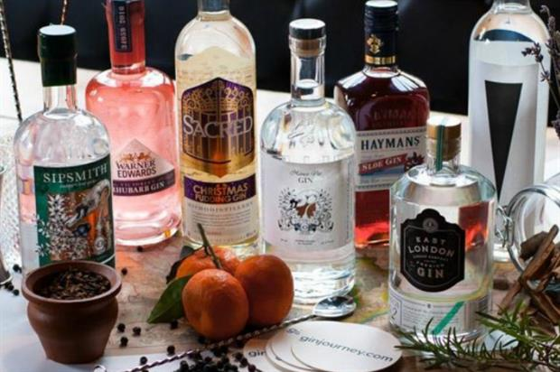 East London Liquor Company to stage masterclass mash up