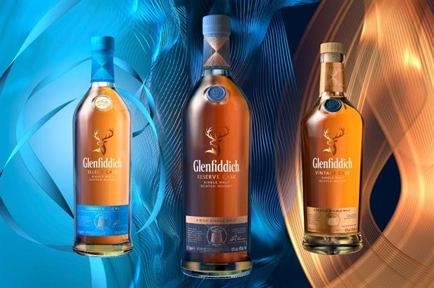 Glenfiddich Whisky to stage VR tasting experience