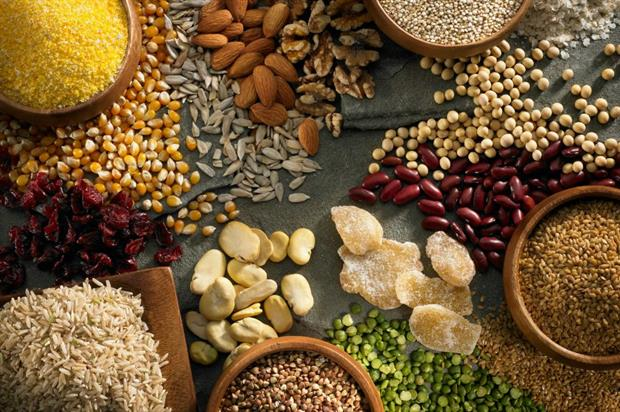 Not all grains are gluten-heavy, say caterers (iStock)