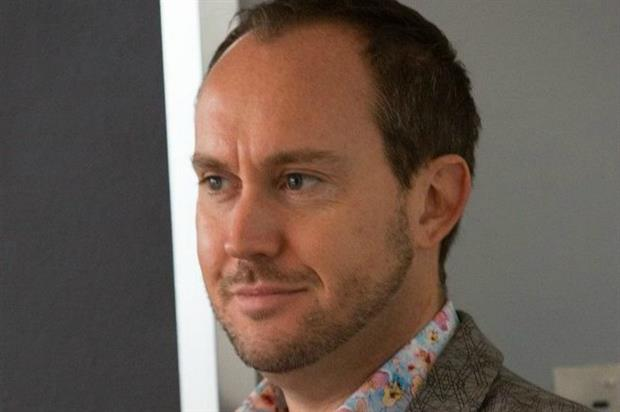 Gareth Dimelow's new consultancy will focus on the concept of brand storytelling
