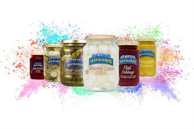 Haywards Pickles and H&M among new client wins for Circle