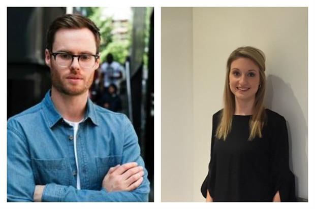 iD strengthens senior team with new appointments