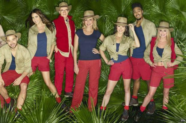 Weekender: ITV is staging an activation in London to launch 'I'm a Celebrity' 2017