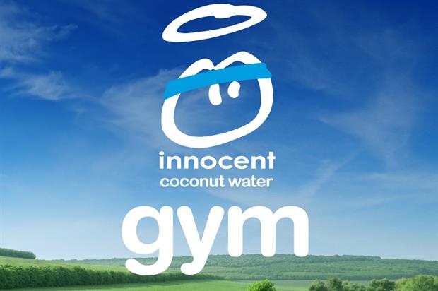 Innocent's 'gym' will be promoting wild exercise