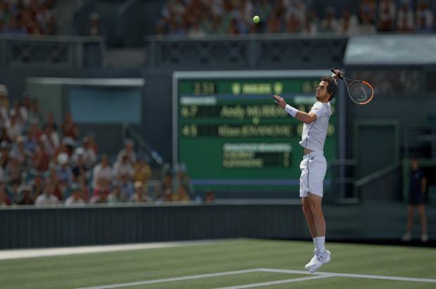 Jaguar: VR brings fans closer to all the Wimbledon action
