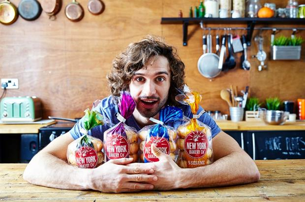 Lean in 15's Joe Wicks will front the overall campaign