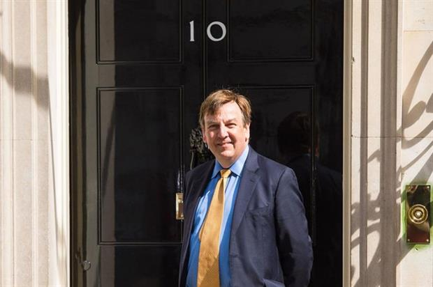 New culture secretary John Whittingdale plans to work closely with the events industry