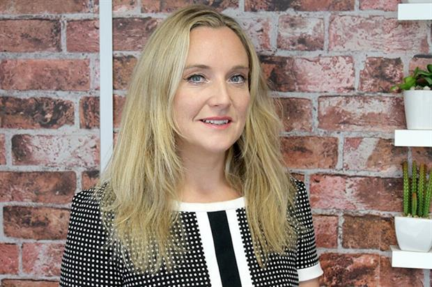 Kate Packham is head of corporate events at Eventa