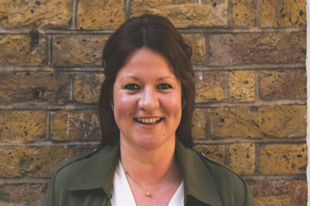 Real People: appoints staffing director